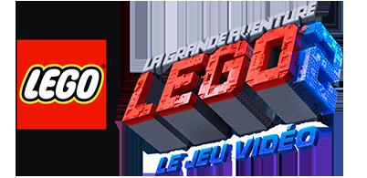 Le jeu vidéo LEGO Movie 2